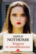 amélie nothomb stupeur et tremblements questionnaire